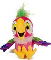 """Мягкая игрушка """"Попугай Кеша"""" (18 см)"""