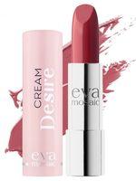 """Помада для губ """"Cream Desire"""" тон: 04, красный"""
