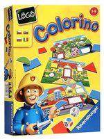 Colorino: Цвета и формы
