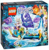 """LEGO Elves """"Корабль Наиды"""""""