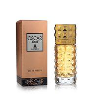 "Туалетная вода для мужчин ""Oscar Gold"" (100 мл)"