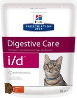 """Корм сухой для кошек """"Digestive Care"""" (400 г; курица)"""