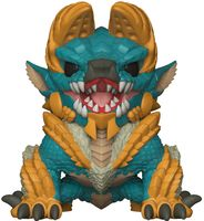 """Фигурка """"Monster Hunter. Zinogre"""""""