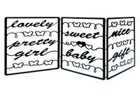 Подставка для украшений (арт. PU006-B)