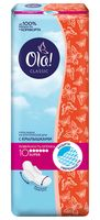 "Гигиенические прокладки ""OLA! Wings Super. Top Dry"" (10 шт.)"