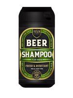 "Шампунь для волос ""Fresh&Resistant"" (400 мл)"