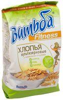 """Хлопья мультизерновые """"Fitness"""" (250 г; с пшеничными отрубями)"""