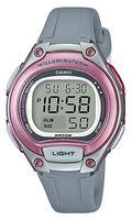 Часы наручные (серые; арт. LW-203-8A)