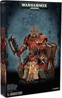 "Набор миниатюр ""Warhammer 40.000. Chaos Space Marines Khorne Lord of Skulls"" (43-20)"
