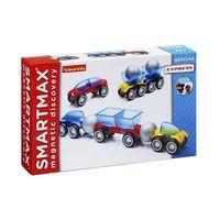 """Конструктор магнитный """"SmartMax. Экспресс"""" (15 деталей)"""
