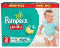 "Одноразовые трусики ""Pampers Pants Midi"" (6-11 кг, 120 шт)"