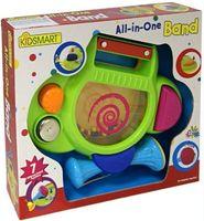 """Развивающая игрушка """"Музыкальный столик"""""""