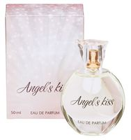 "Парфюмерная вода для женщин ""Angels Kiss"" (50 мл)"