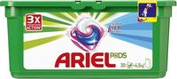 "Гель для стирки в капсулах 3в1 ""Ariel Pods. Color"" (30 шт.)"