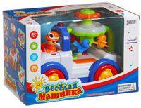 """Развивающая игрушка """"Веселая Машинка"""" (арт. ZYA-00190-1)"""