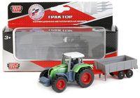 Трактор (арт. 1801C-1BCD-R)