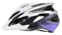 """Шлем велосипедный """"Lass"""" (S-M; фиолетовый)"""