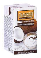 """Сливки кокосовые """"Chaokoh"""" (250 мл)"""