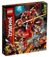 """LEGO Ninjago """"Каменный робот огня"""""""