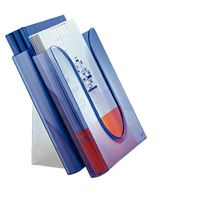 Блок для каталогов (синий прозрачный)