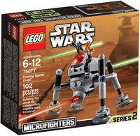 "LEGO Star Wars ""Самонаводящийся дроид-паук"""