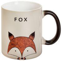 """Кружка-хамелеон """"Fox"""""""