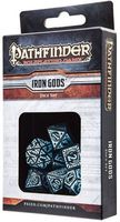 "Набор кубиков ""Pathfinder. Iron Gods"" (7 шт.)"