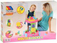 """Игровой набор """"Molto blocks №4"""""""
