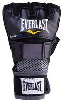 """Перчатки снарядные """"Evergel Weight Lifting"""" (XL; чёрные; арт. 4356BX)"""