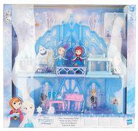 """Игровой набор """"Disney Frozen. Дворец Эльзы"""""""