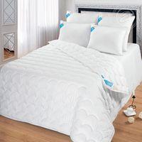 Одеяло стеганое (140х205 см; полуторное; арт. 2314)