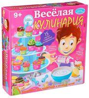 """Набор кулинарный """"Веселая кулинария"""""""
