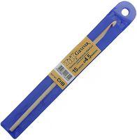 Крючок для вязания (бамбук; 4.5 мм)