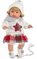 "Кукла ""Лидия"" (38 см)"