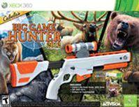 Cabela`s Big Game Hunter 2012 (Игра + ружье) (Xbox 360)