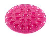 Подставка для яиц пластмассовая (305 мм)