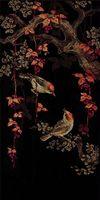 """Вышивка крестом """"Райские птички"""" (арт. 1063)"""