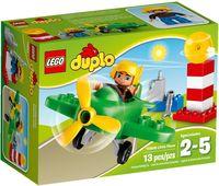 """LEGO Duplo """"Маленький самолет"""""""