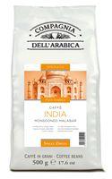 "Кофе зерновой ""Compagnia Dell Arabica. Индия"" (500 г)"