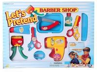 "Набор парикмахера ""Let`s Pretend"""