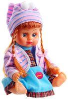 """Музыкальная кукла """"Алина"""" (арт. Д19322)"""