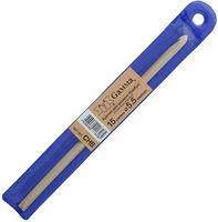 Крючок для вязания (бамбук; 5.5 мм)