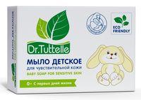 "Мыло детское ""Dr.Tuttelle"" (90 г)"
