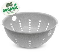 "Дуршлаг пластмассовый ""Palsby Organic"" (297 мм; серый)"