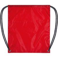 Рюкзак-мешок (красный)
