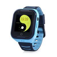 Умные часы Wonlex KT11 4G (синие)