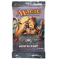 """Бустер из 15 карт """"Magic the Gathering: Осколки Алары (русская версия)"""