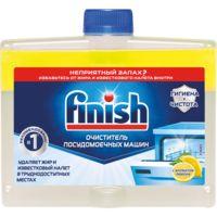 """Очиститель для посудомоечных машин """"Лимон"""" (250 мл)"""