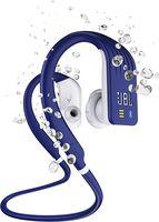 Наушники JBL Endurance DIVE (синие)