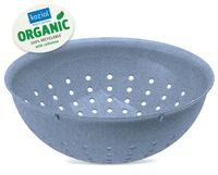 "Дуршлаг пластмассовый ""Palsby Organic"" (213 мм; синий)"